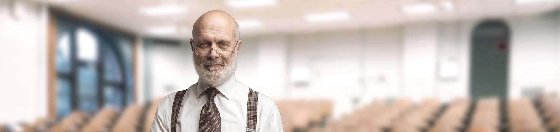 Prof. Dr. Wilhelm Müller